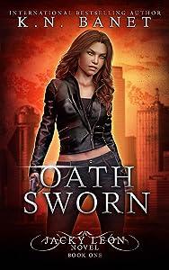 Oath Sworn (Jacky Leon #1)