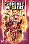 New Suicide Squad, Volume 4: Kill Anything