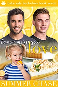 Lemon Meringue Love