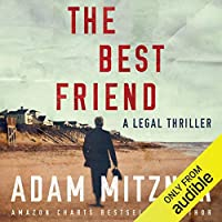 The Best Friend (Broden Legal, #3)