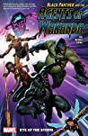 Black Panther and the Agents of Wakanda, Vol. 1: Eye of the Storm