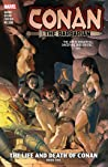Conan the Barbarian: The Life and Death of Conan, Book Two