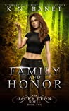 Family and Honor (Jacky Leon #2)