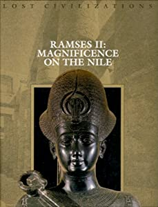 Ramses II: Magnificence on the Nile