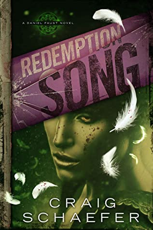 Redemption Song by Craig Schaefer