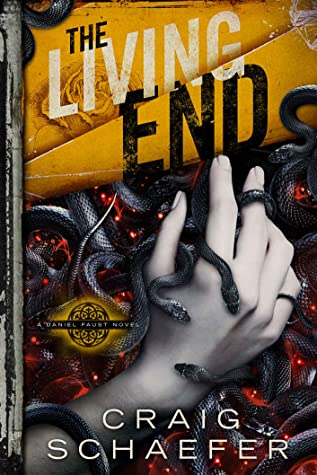 The Living End by Craig Schaefer