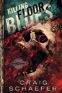 The Killing Floor Blues (Daniel Faust, #5)