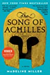 Book cover for The Song of Achilles