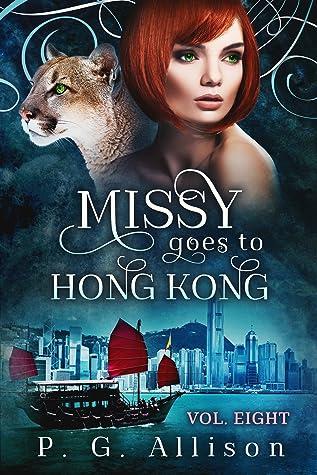 Missy Goes to Hong Kong