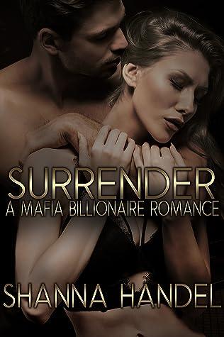 Surrender (Mafia Billionaire Romance #5)
