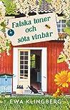 Falska toner och söta vinbär ebook review