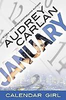 January (Calendar Girl #1)