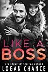 Like a Boss (Boss Duet, #1)