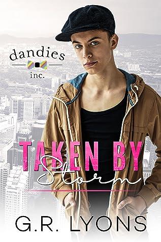 Taken by Storm (Dandies, Inc., #2)