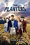 The Planters: A Ripple In Time Book 2