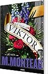 Mit navn er Viktor (Lucy Kiehl #3)