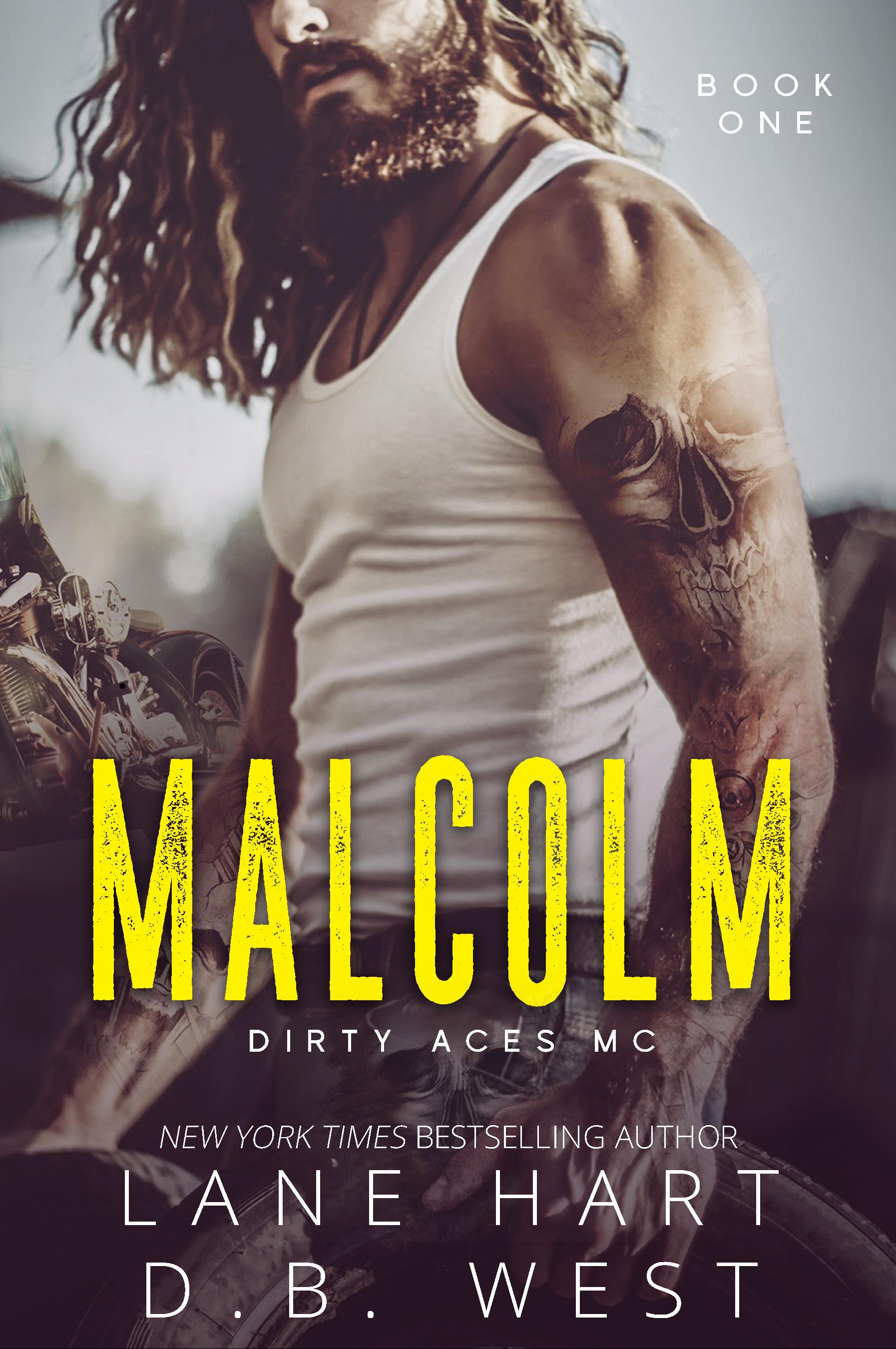 Malcolm  - Lane Hart
