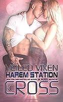 Veiled Vixen: Sci-Fi Alien Romance (Harem Station)