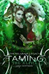 Taming the Alpha (The Belgrave Legacy, #3)