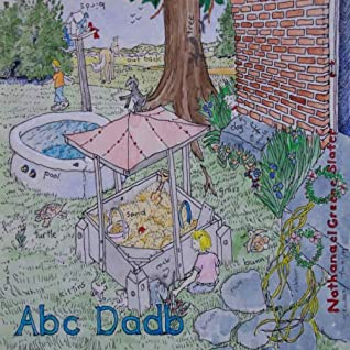 Abc Dadb: Kids Explore (pictorial non-fiction book one of seven)