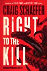 Right to the Kill (Harmony Black, #5)