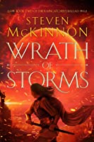 Wrath of Storms (The Raincatcher's Ballad Book 2)