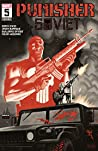 Punisher: Soviet (2019-) #5