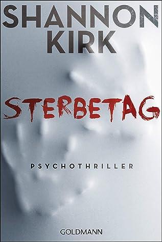 Sterbetag: Psychothriller