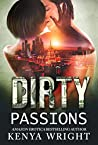 Dirty Passions (The Lion and The Mouse #5)