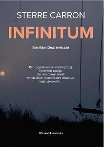 Infinitum (Rani Diaz, #14)
