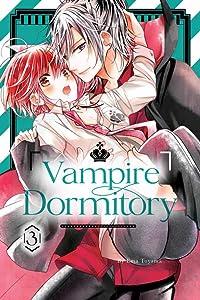 Vampire Dormitory, Vol. 3 (Vampire Dormitory, #3)