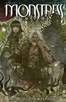 Monstress, Vol. 4: Las Elegidas