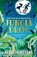 Jungledrop (The Unmapped Chronicles Book 2)