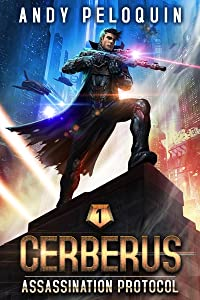 Assassination Protocol (Cerberus #1)