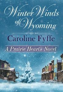 Winter Winds of Wyoming (Prairie Hearts, #7)