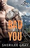 Bad for You (Rocktown Ink, #4)