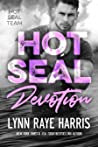 HOT SEAL Devotion (HOT SEAL Team #8)