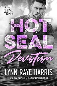 HOT SEAL Devotion (HOT SEAL Team #8)