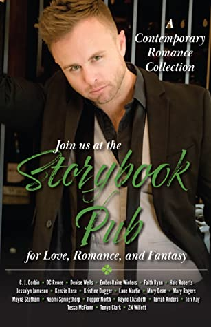Storybook Pub