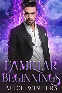 Familiar Beginnings (Demon Magic, #2)