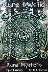 Rune Mystic (Rune Mystic, #3)