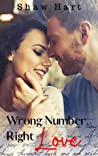 Wrong Number, Right Love (Love Notes, #3)