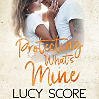 Protecting What's Mine (Benevolence, #3)