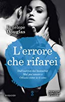 L'errore che rifarei (Devil's Night, #3)