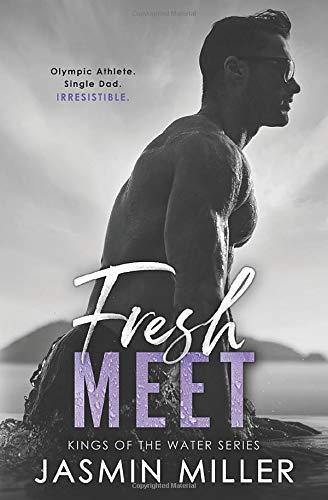 Fresh Meet  A Single Dad Sports - Jasmin Miller