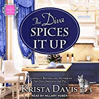 The Diva Spices It Up (Domestic Diva, #13)