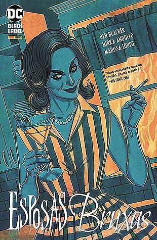 Hex Wives #6 Vertigo Comics 2019