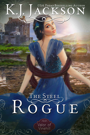 The Steel Rogue
