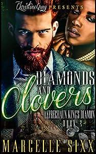 Diamonds and Clovers:: The Leprechaun King's Diamond Book 2