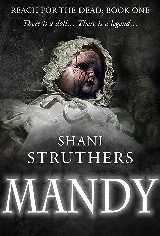 Mandy (Reach for the Dead #1)